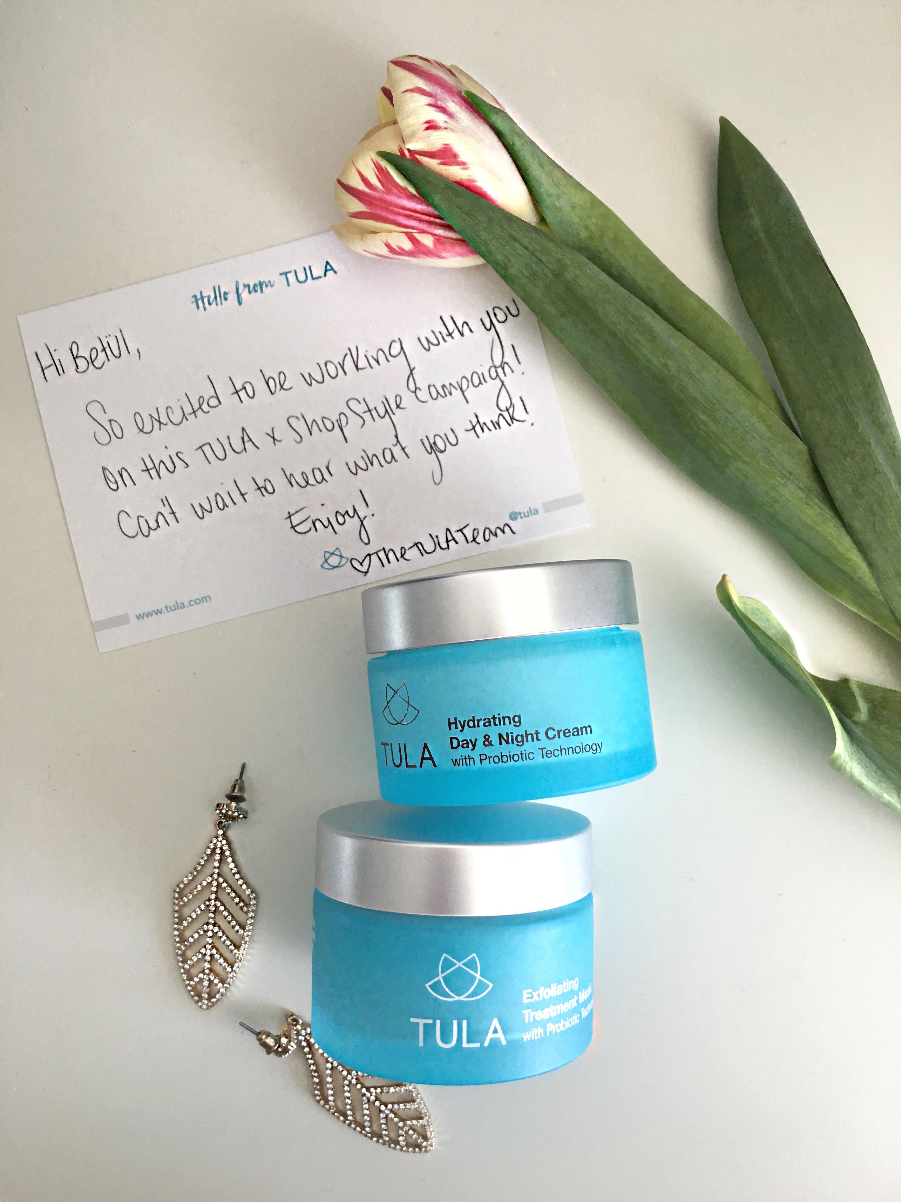 image - My New Favorite Skincare: TULA