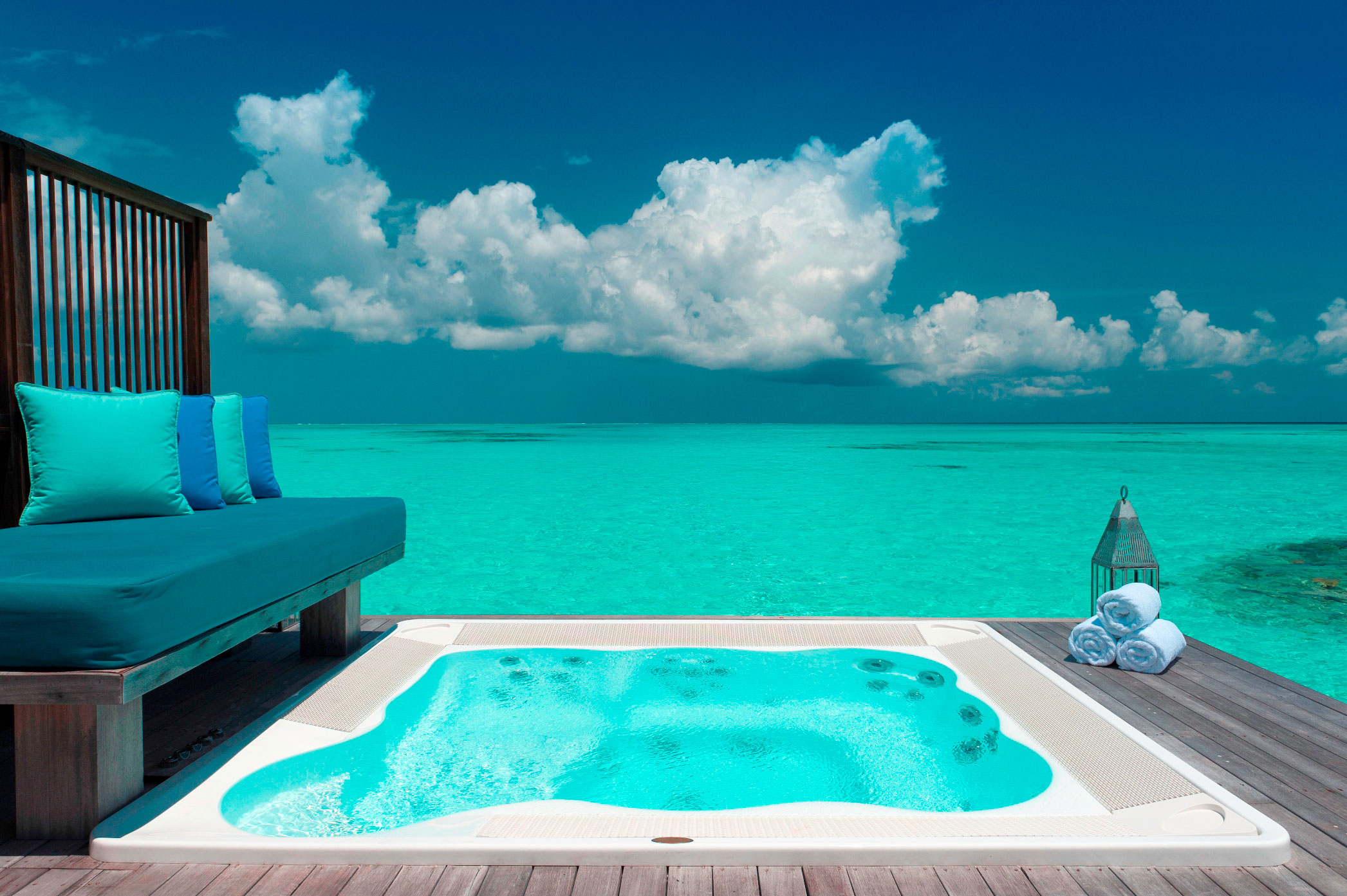 Where Is The Best Honeymoon Stay In Maldives Fashion Meets Technology