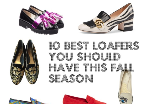 10 Best Loafers of Fall Season_alley_girl_11