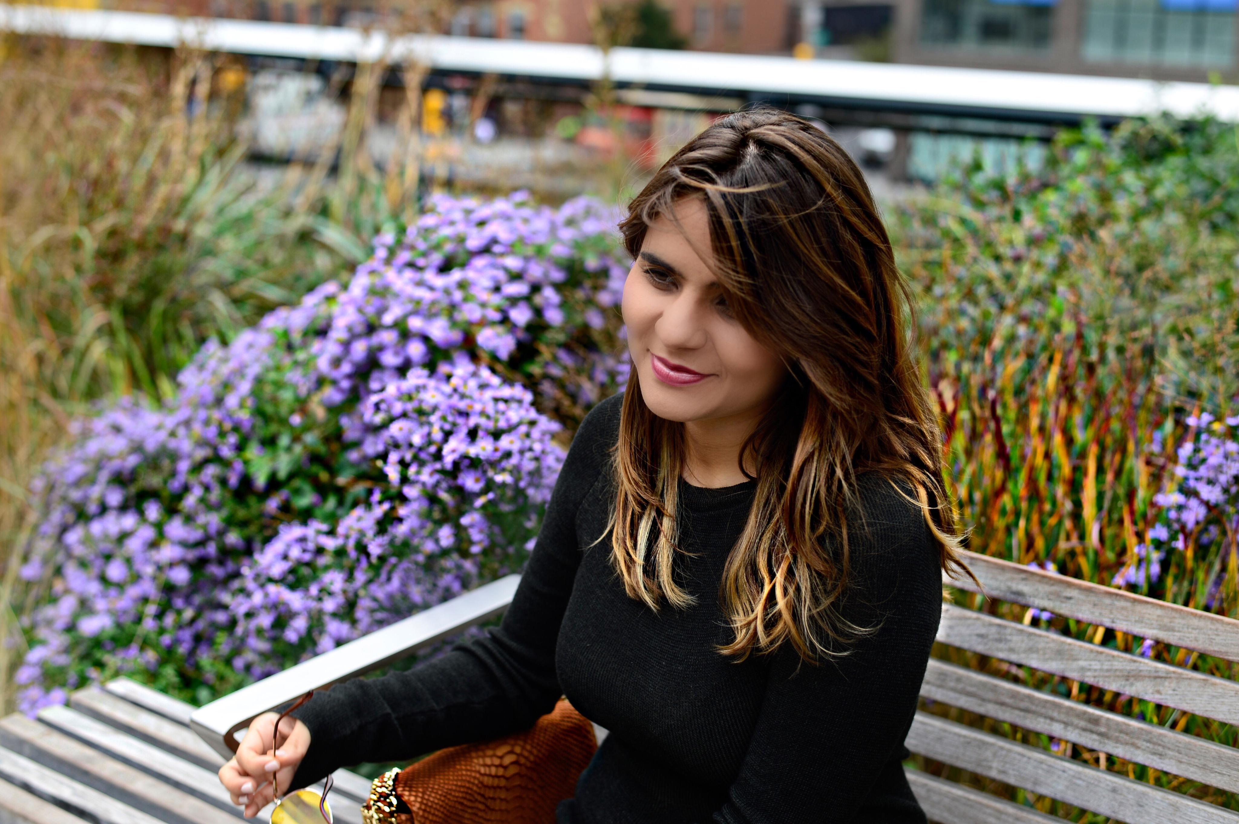 jersey-dress-gold-shoes-alley-girl-betul-yildiz-new-york-fashion-blogger-6