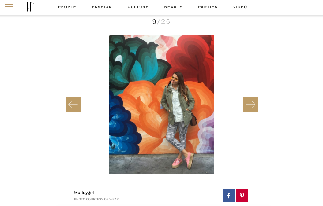 alley-girl-featured-by-w-magazine
