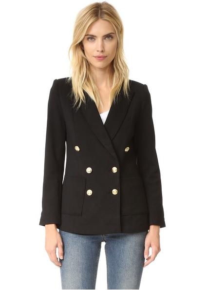 double-breasted-black-blazer-jacket-similar-to-balmain