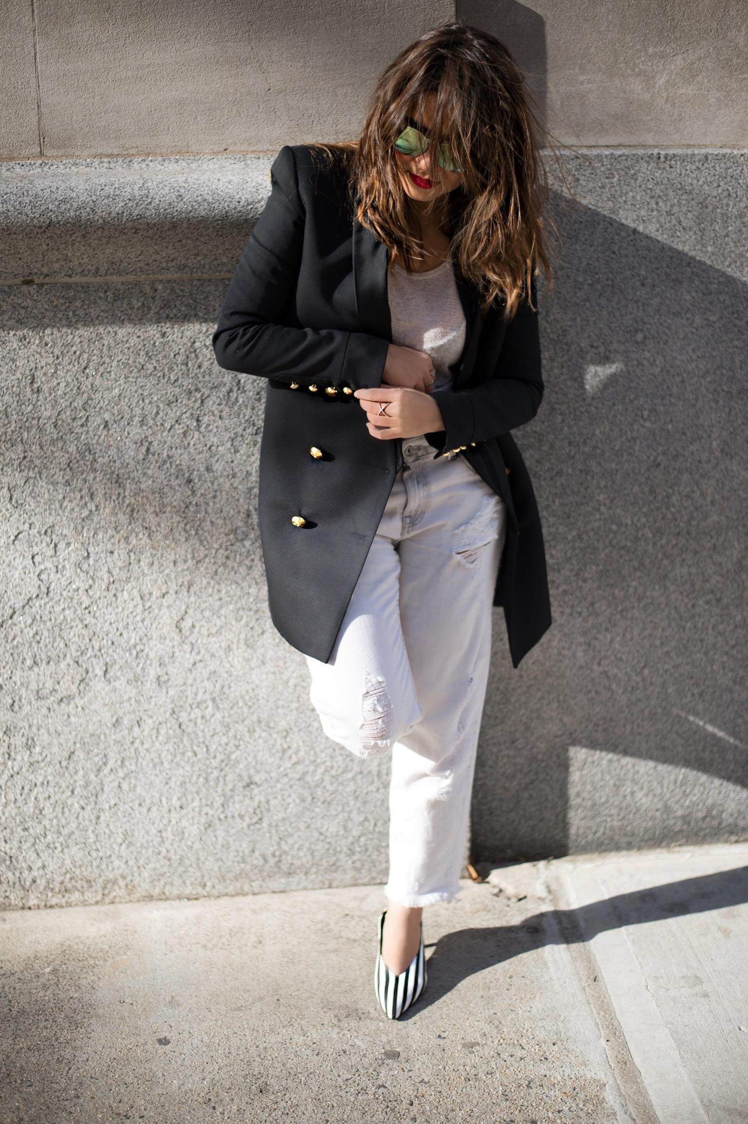 new-york-street-style-blazer-and-jean-looks