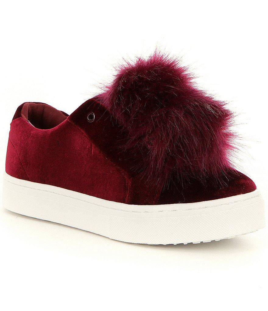 sam_edelman_pom_pom_fur_sneakers_diy_pom_pom_shoes