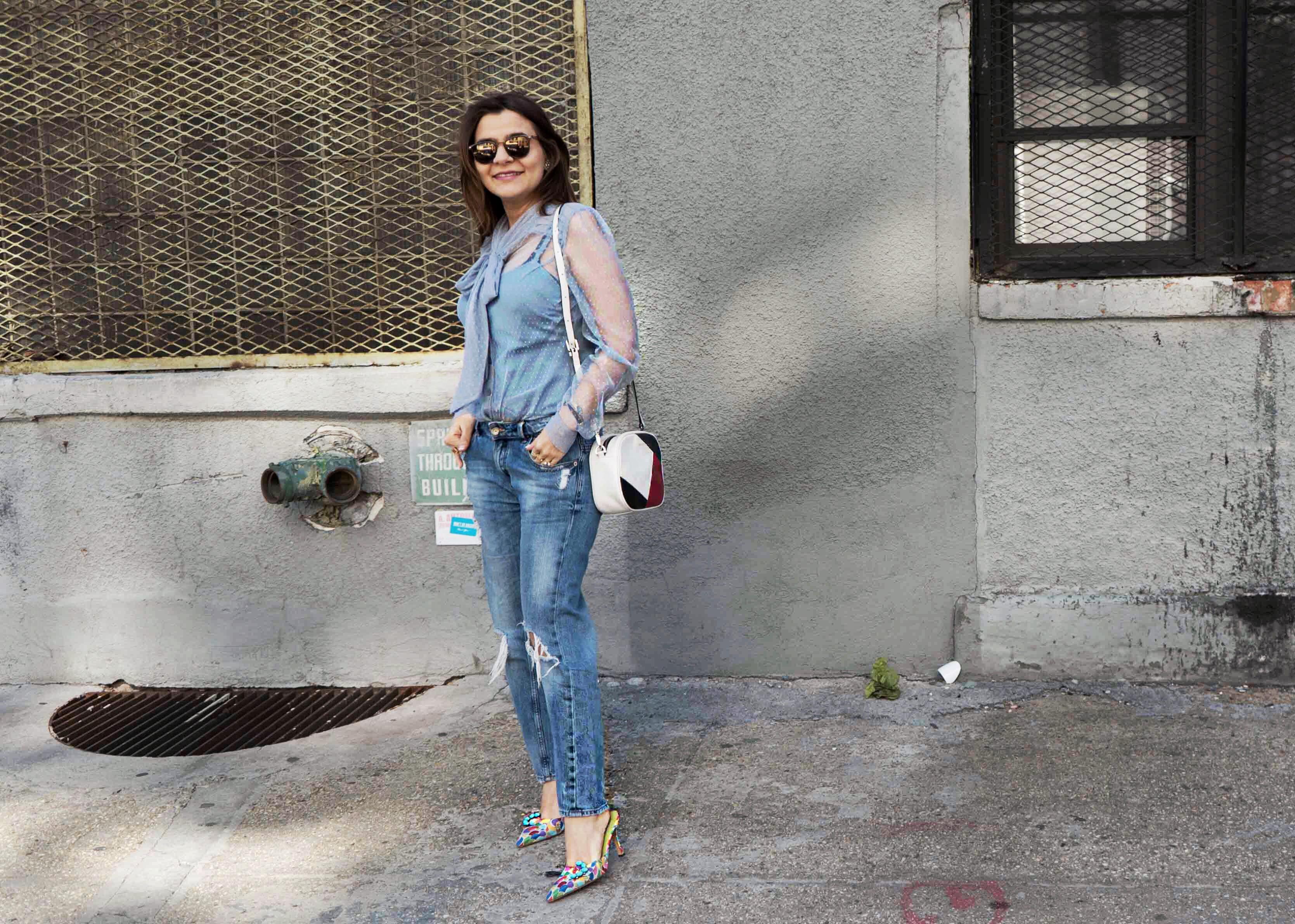 sheer-blouse-casual-look