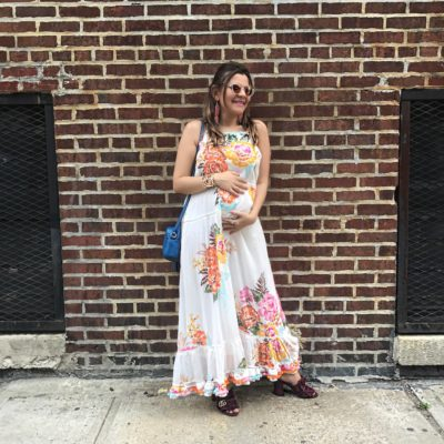 anthropologie-maxi-dresses-pom-pom-dress-for-summer-alley-girl-betul-k-yildiz-new-york-fashion-travel-blogger-pregnancy-street-style-cute-baby-bump-photos
