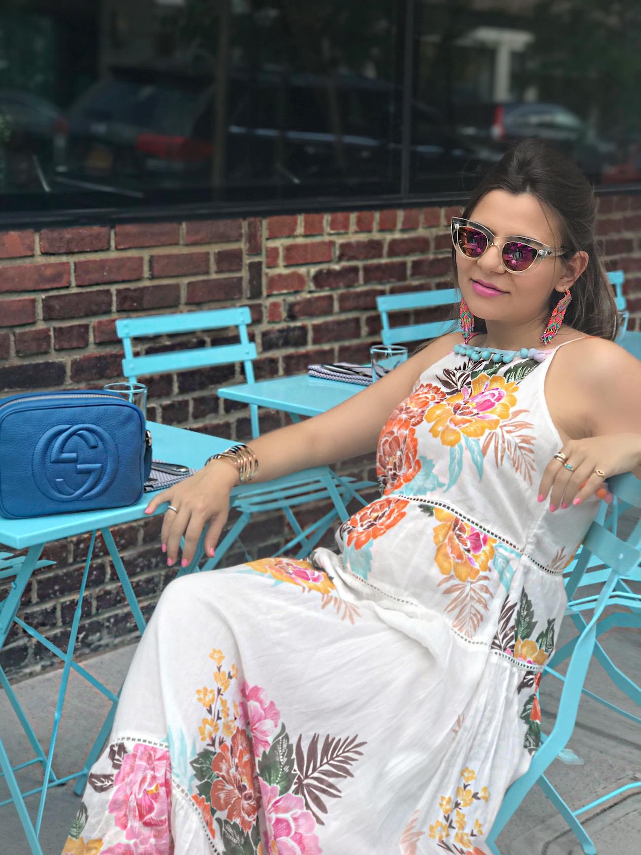 anthropologie-maxi-dresses-pom-pom-dress-for-summer-alley-girl-betul-k-yildiz-new-york-fashion-travel-blogger