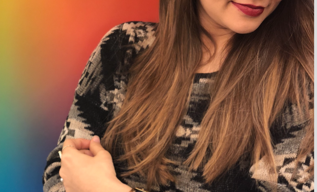 My Superstitious Beliefs About Pregnancy Hair - My Superstitious Beliefs About Pregnancy: Hair