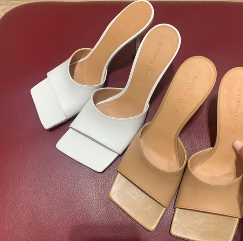2020 Spring 7 Trendy Sandal Trends